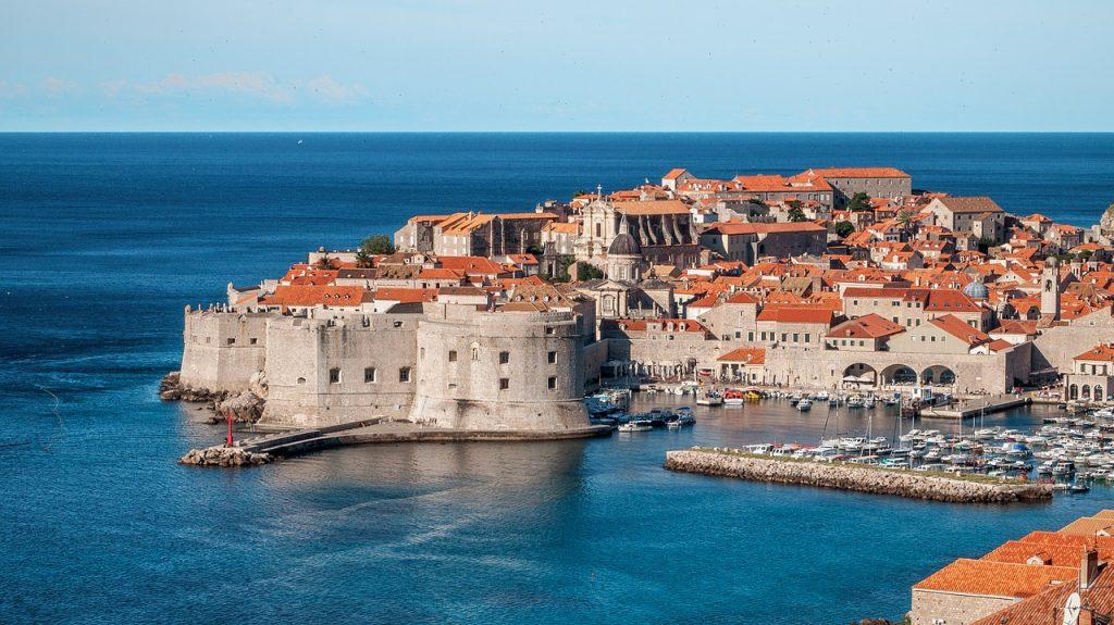 Croisière voilier Croatie