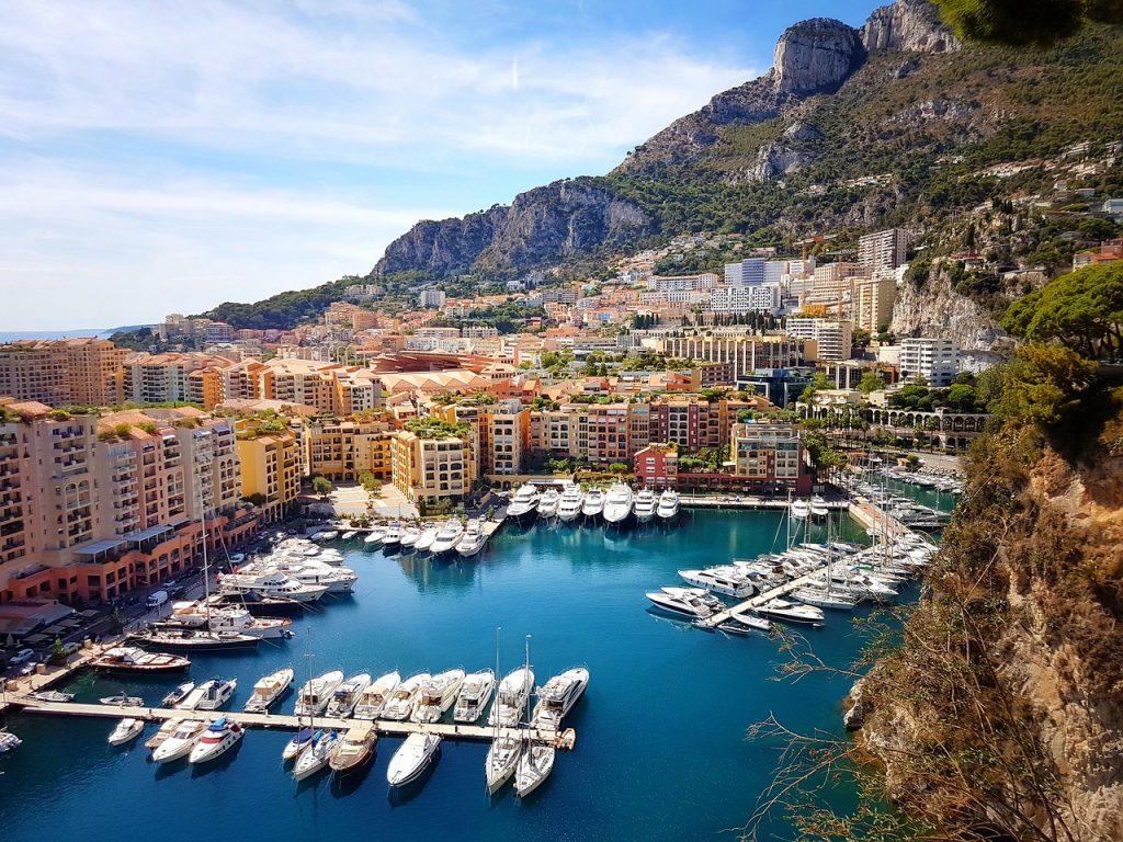 Croisière voilier Monaco